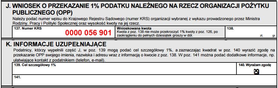 Program PIT 2016 PIT-37