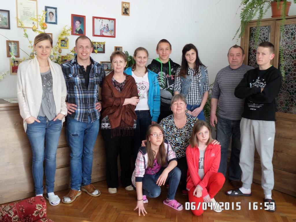 rodzina 8