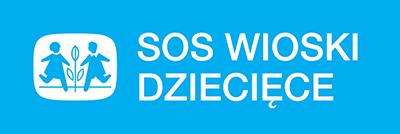 Logo SOS Wioski Dziecięce